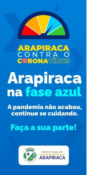 Arapiraca Contra Corona Vírus