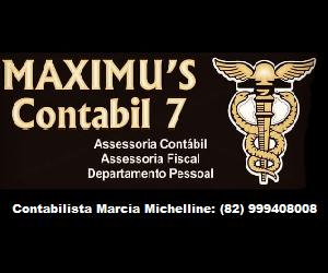 Contabilista Marcia Michelline