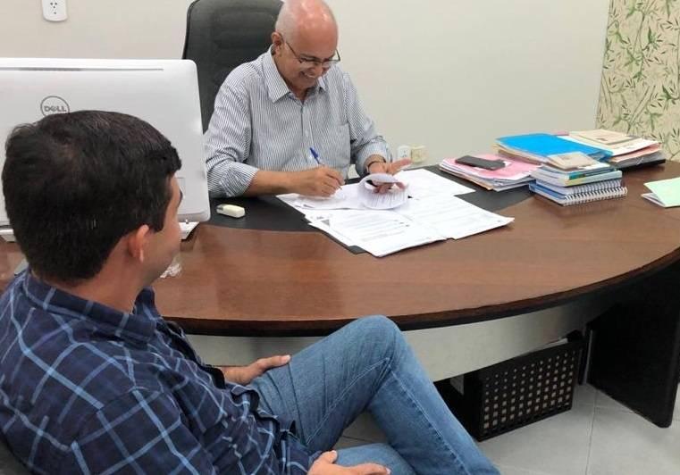 Prefeitura de Arapiraca inicia reforma do Memorial da Mulher
