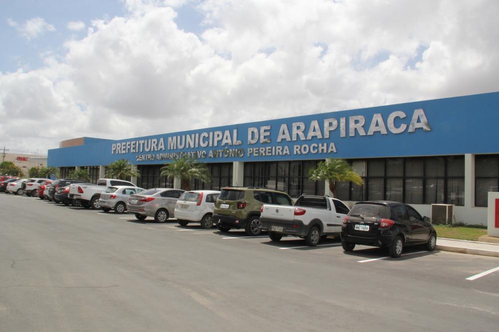 Prefeitura antecipa pagamento de servidores para esta sexta-feira