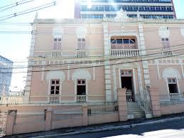 Teto do museu Pierre Chalita desaba em Maceió