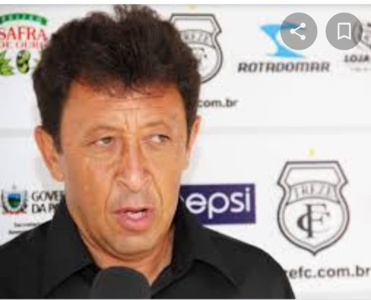 Diretoria do ASA contrata o técnico Lorival dos Santos