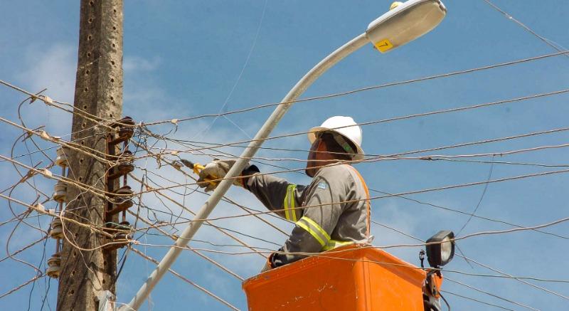 Arapiraca e outras cidades do Agreste e Sertão terão serviços de energia suspensos nesta semana