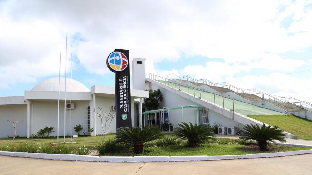 Inscrições abertas para curso de iniciação à astronomia em Arapiraca