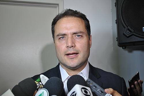 Renan Filho anuncia para quarta-feira pagamento do rateio do Fundeb