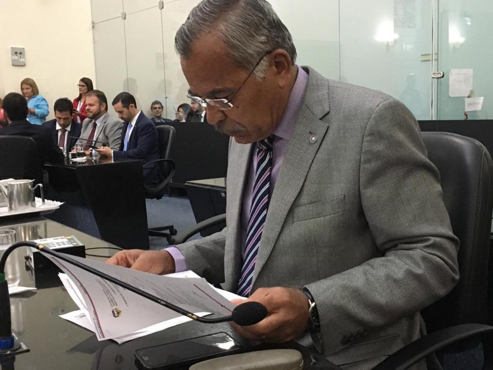 ALE aprova indicações do deputado Tarcizo Freire que beneficiam Arapiraca e cidades do Agreste