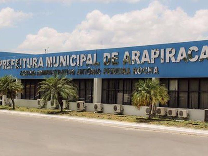 Prefeitura de Arapiraca lança edital para programa federal de alfabetização