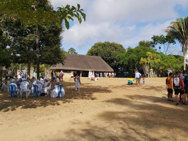 Governo Bolsonaro exclui órgão gestor do Memorial Quilombo dos Palmares