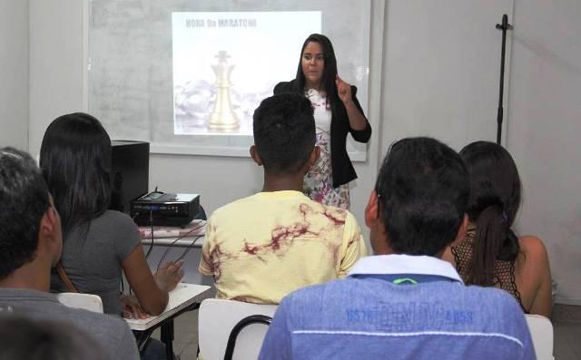 Prefeitura de Arapiraca oferta vagas para cursos profissionalizantes gratuitos
