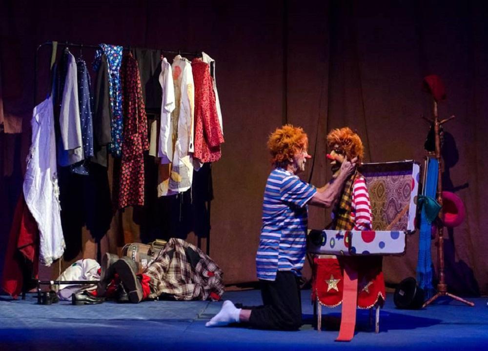 Biribinha Circo Show estreia nova temporada nesta sexta (13)