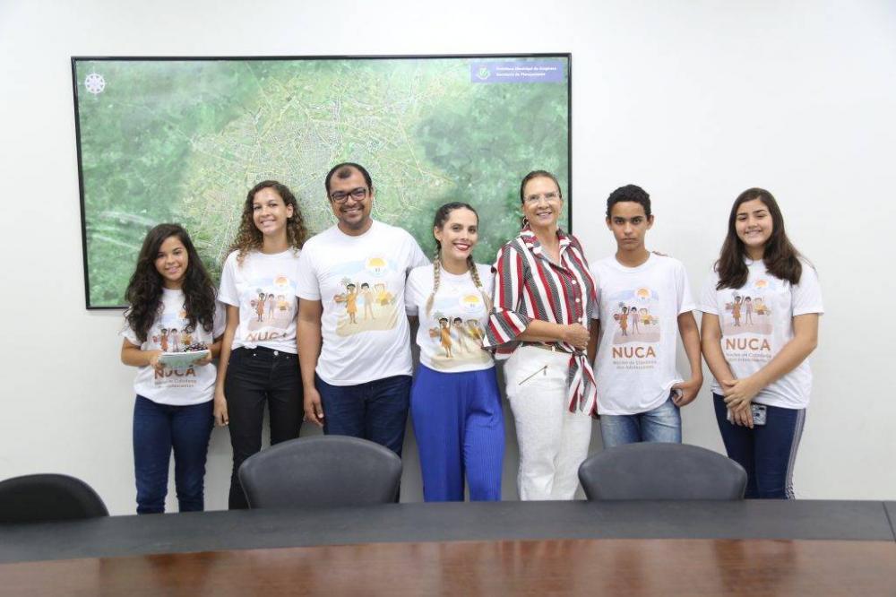 Arapiraca participa do desafio