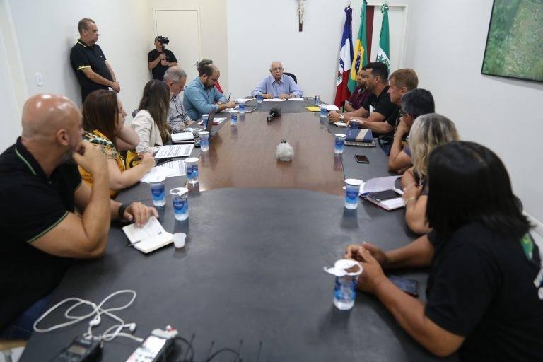 Município e Sinteal decidem juntos sobre reajuste salarial dos servidores da Educação