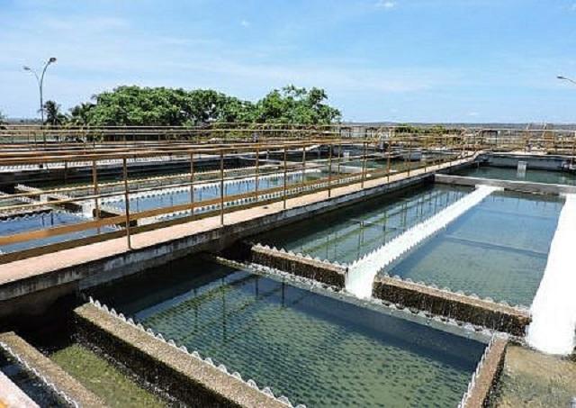 Falta de água em Arapiraca e Agreste ocorre por poluição no Rio São Francisco