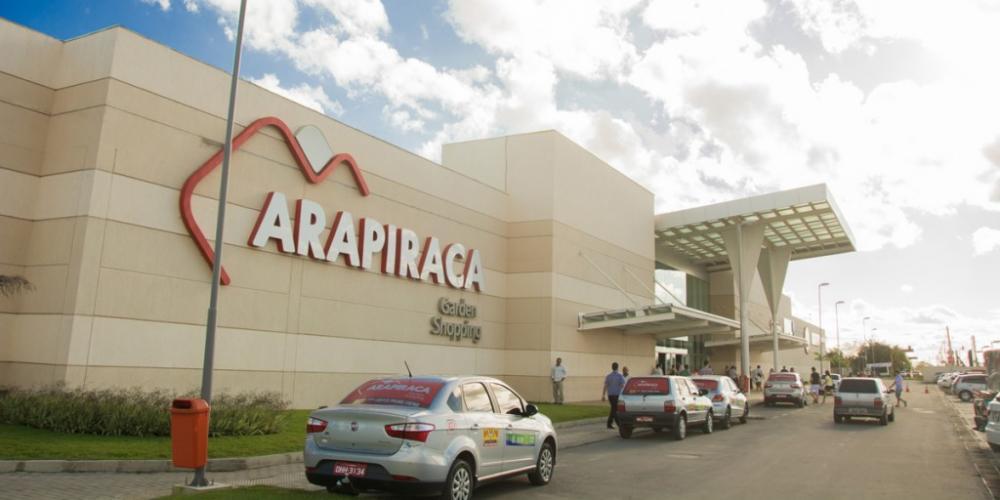 Arapiraca Garden Shopping prepara sistema especial de vendas para o Dia das Mães