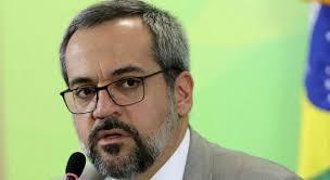 Abraham Weintraub, não é mais Ministro da Educação