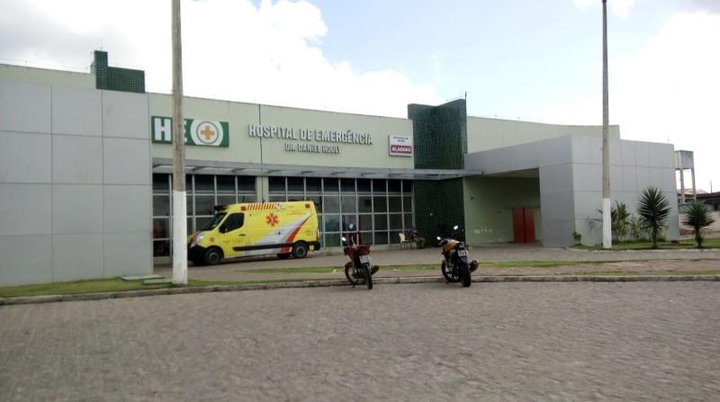 Colisão deixa seis pessoas feridas na Al-115 em Igaci