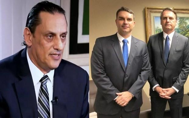 Bolsonaro diz estar 'de saco cheio' do advogado Wassef