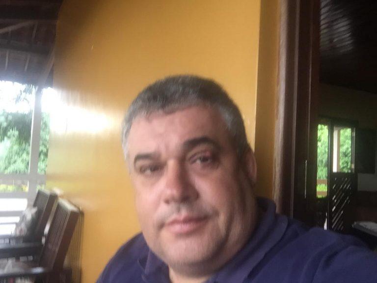 James Ribeiro se filia ao PTB e vai disputar Prefeitura de Estrela de Alagoas