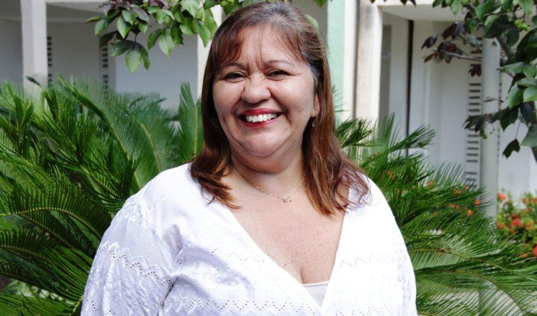 Professora Ana Valéria Peixoto assume a 5ª Gerência Regional de Educação