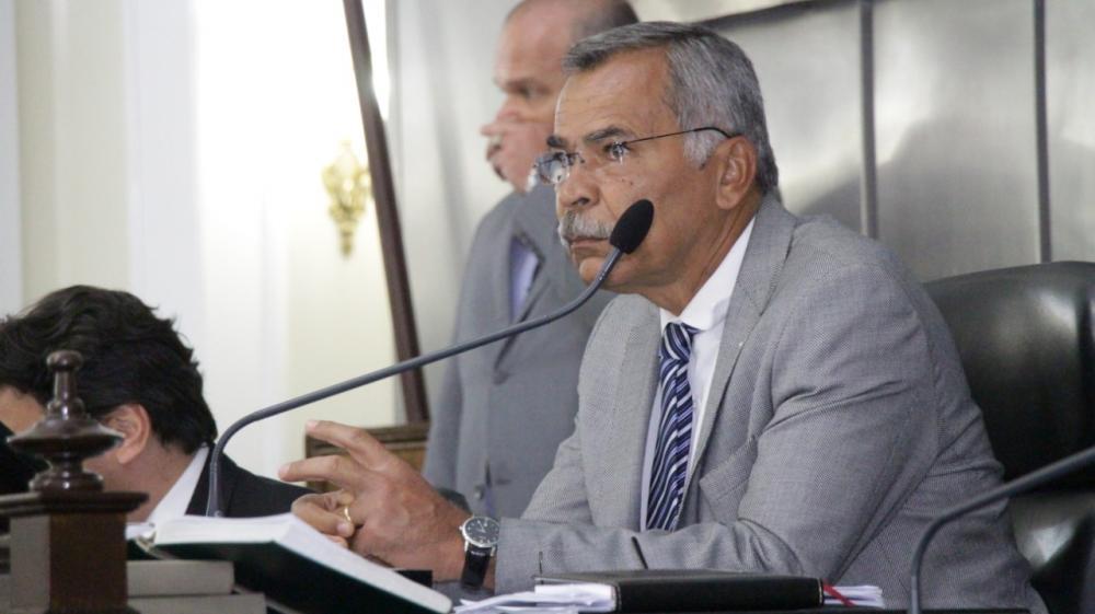 Projeto do deputado Tarcizo Freire propõe divulgação de disque-denúncia em contas