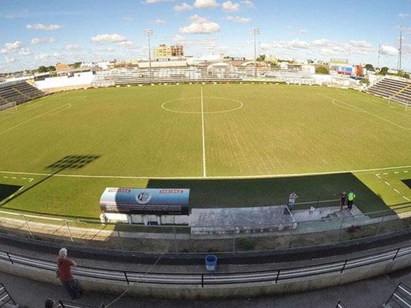Estádio Coaracy da Mata Fonseca se transforma no maior do interior de Alagoas