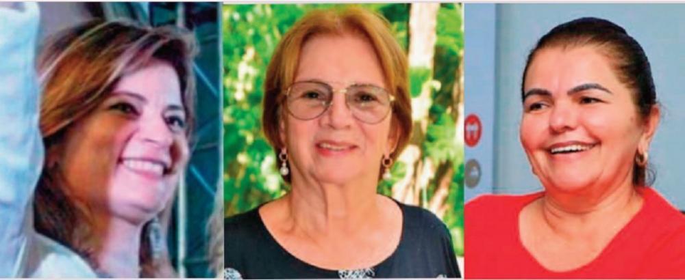 Palmeira dos Índios: Três mulheres na mira da Prefeitura