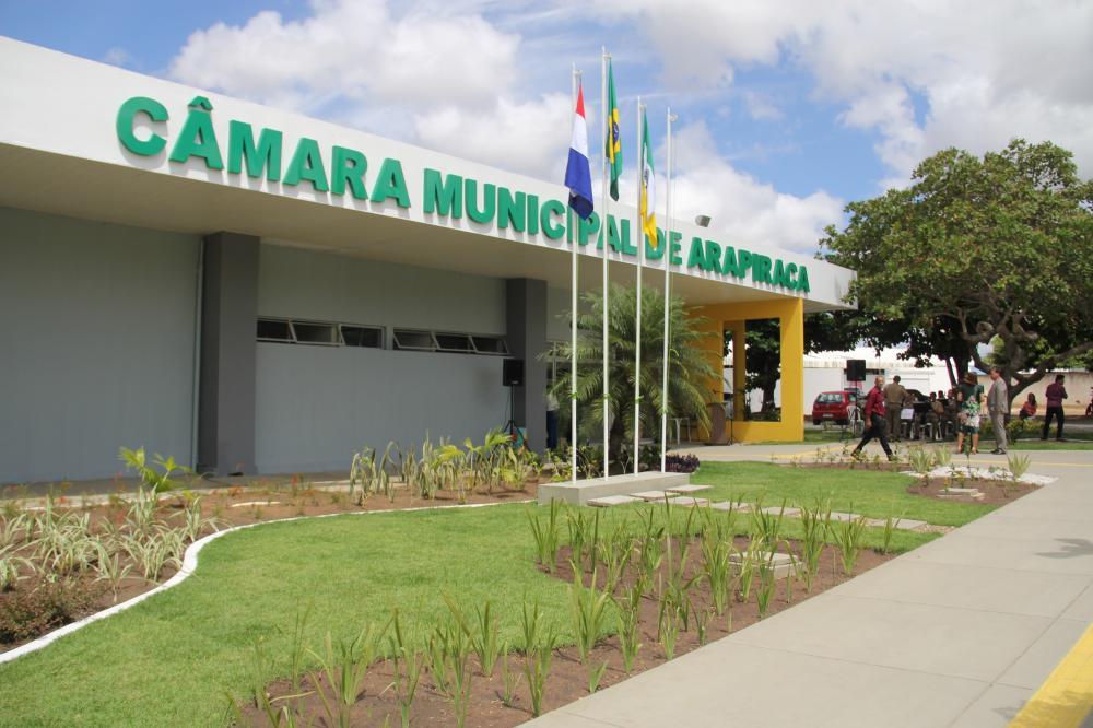 Disputa pelas 19 vagas no legislativo de Arapiraca é